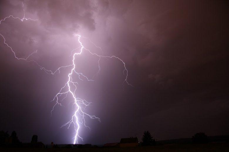 Les orages : spectaculaires et dangereux